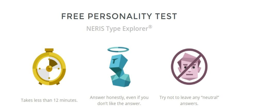 Do You Know Your Personality Type?