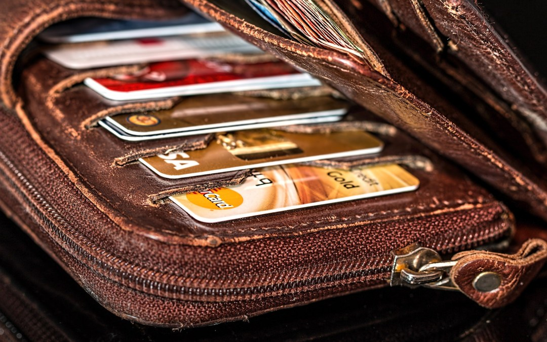 31 Day Tidy-Your-Life Challenge DAY 2- Tidy Your Wallet