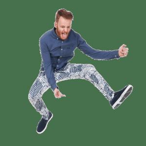 Aloha Pants Liam