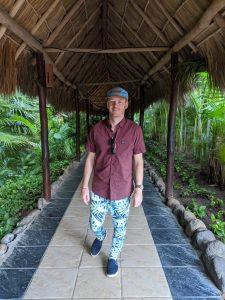 Liam Grist Aloha Pants