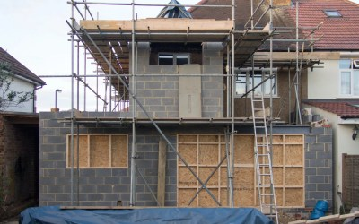 Surprise Drop in February New Housing Starts