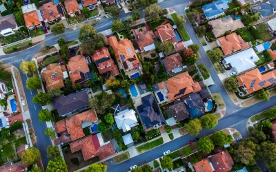 Home Buyers Now Contend with Large-Scale Real Estate Investors
