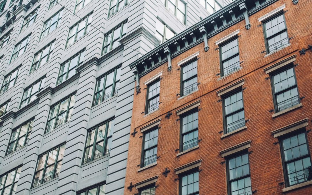 Don't Count Big Cities Out Yet – Apartment Rents On the Rise