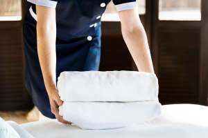 Recommended massage bed sheet