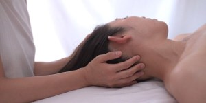 headmassage workshop for therapist