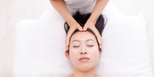 head massage work shop