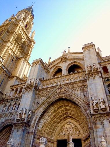 Toledo: La Catedral