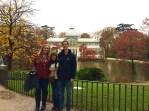 Madrid: El palacio de cristal