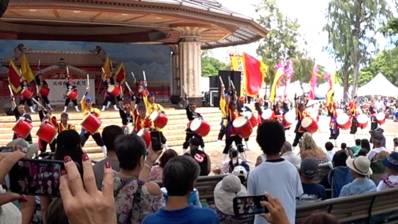 Okinawan Festival 2017