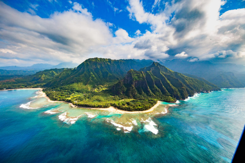 na pali coast tours