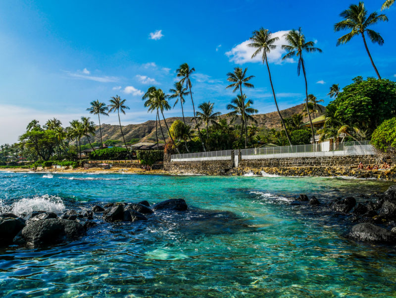150 Things To Do On Oahu - Cromwell's Beach