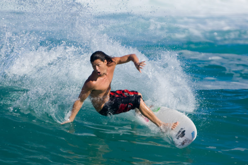 150 Things To Do On Oahu - Professional surfing competitions.