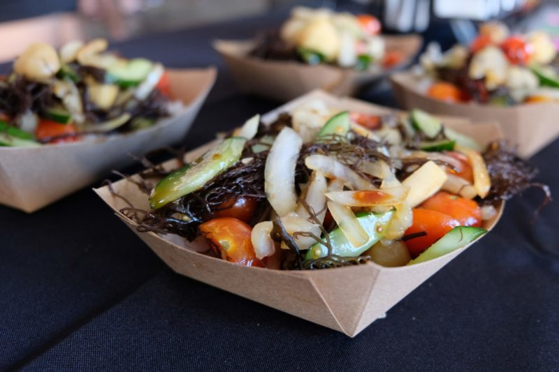 PokeFest Is A Culinary Explosion For Foodie Travelers In Oahu