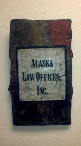 Anchorage Business Lawyer -- Clayton Walker -- Alaska Law Offices, Inc.