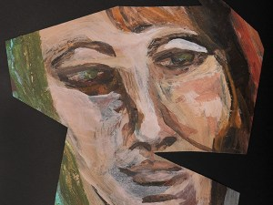 Pam Chadick Aloisa. Quiet-Reflection.