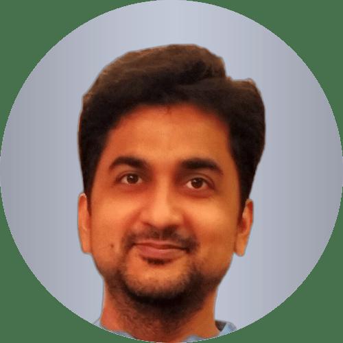 Alok Agrawal's Blog