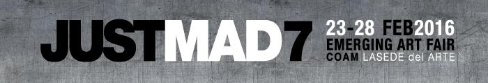 Alomar en JustMad-2016