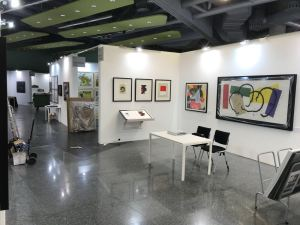 Alomar Ediciones en FIG Bilbao 2017