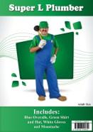 insert-Luigi