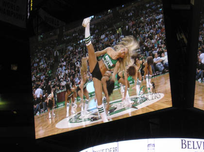 Celtics Girls