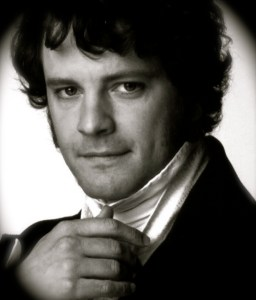 Mr. Darcy of BBC's Pride and Prejudice. The epitome of the word beau: jo-stophaveachat.blogspot.com