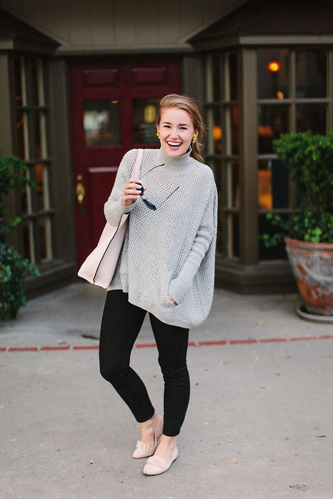 B GreySweater - 4