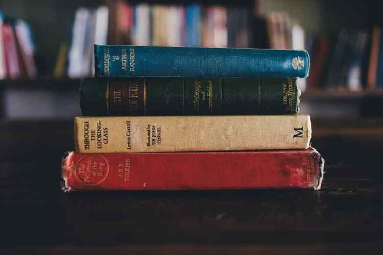 little known books worth reading