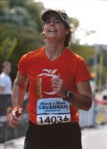 Rock n' Roll Savannah Marathon