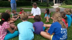 God & the Environment Camp @ Epworth by the Sea/St. Simons