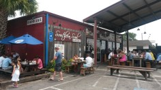 Southern Soul Barbecue - St. Simons