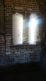 The ghosts of Fort Pulaski