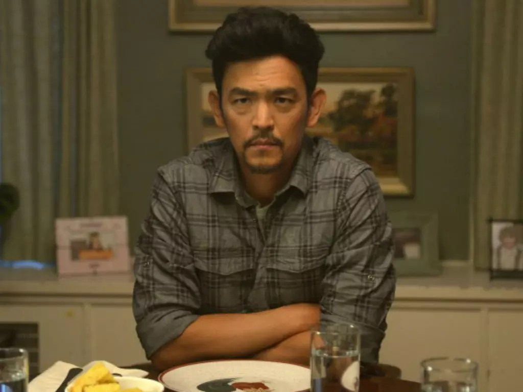 Netflix Shuts Down Production On 'Cowboy Bebop' Due To John Cho Injury