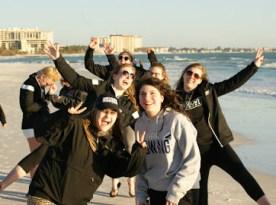 Florida trip!