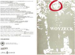 Woyzeck-A