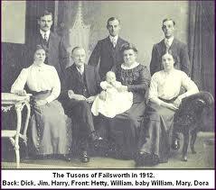 1912 Family