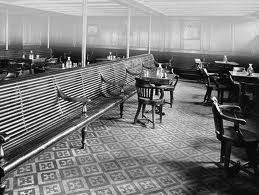 Third Class Life on the Titanic