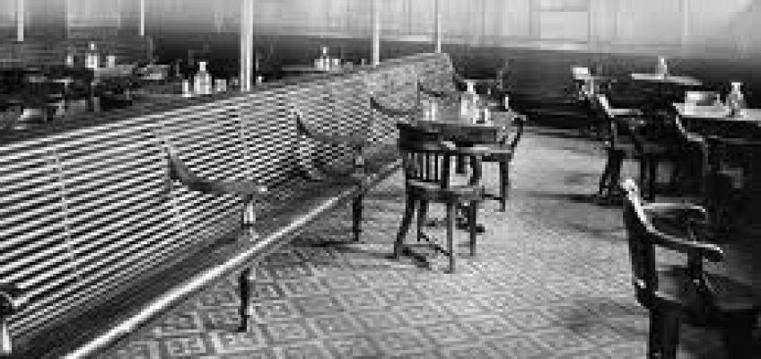 Third Class Life On The Titanic A Look Thru Time