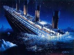 Remembering the Titanic