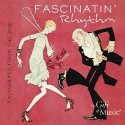 Fascinatin Rhythm
