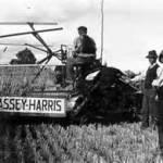 Farmers in 1920s