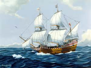 Mayflower voyage altered the landscape of America