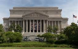 Genealogy Friday: Military Records at the National Archives