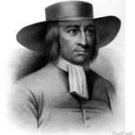 Puritan Man