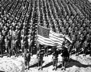 Genealogy Friday: Searching Military Records After 1922
