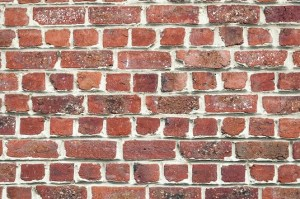 With tenacity brick walls can be broken