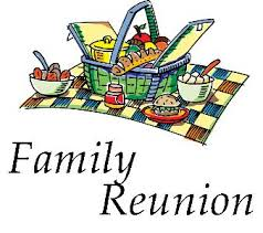 Genealogy Friday: How to Have a Fabulous Family Reunion