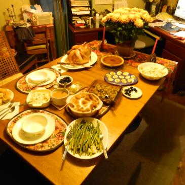 Celebrate the History of Thanksgiving
