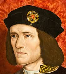 King Richard III--DNA proved his bones were the ones found underneath a parking lot