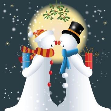 Traditions of Christmas: Mistletoe