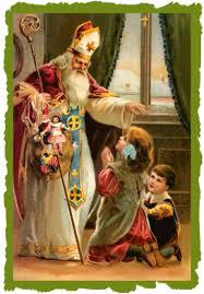 Saint Nicholas is the inspiration for Santa Claus